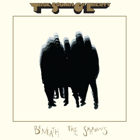 TSOL - Beneath The Shadows LP