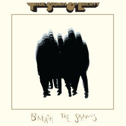 TSOL - Beneath The Shadows CD